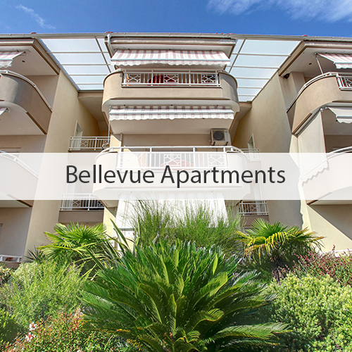 Bellevue Apartments